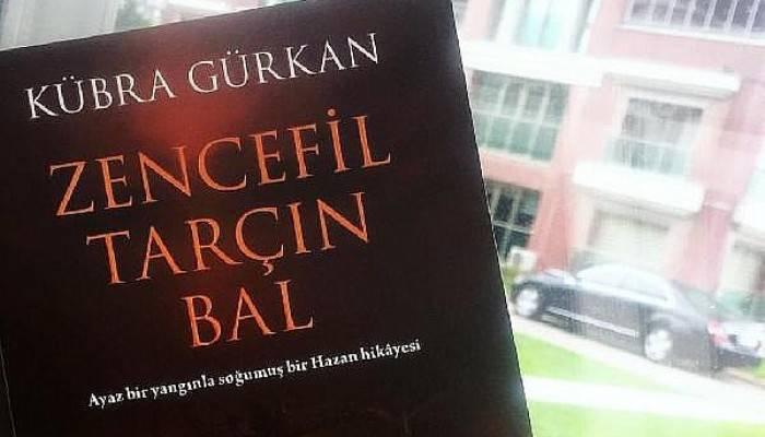 Çanakkale'de yazılıp gönderilemeyen mektuplar, 'Zencefil Tarçın Bal' adlı kitapta