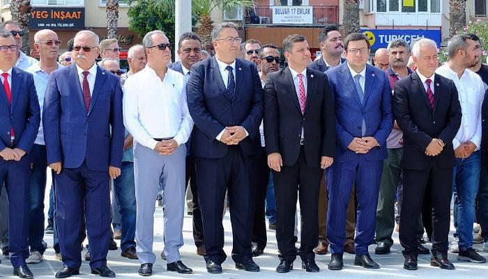 Türkiye'nin İlk Siyasi Partisi 96 Yaşında (VİDEO)