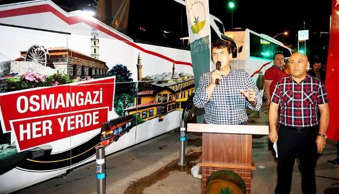 Kültür Turları Çanakkale ile Başladı