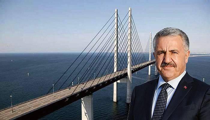 Çanakkale Köprüsü'ne 24 talip…