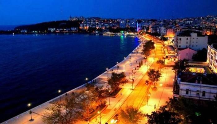 Arap yatırımcının gözü Çanakkale