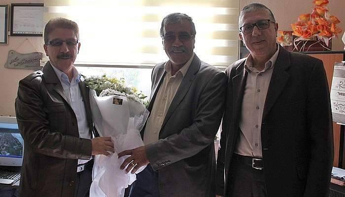 Kepez Belediyesi Muhtarları Unutmadı