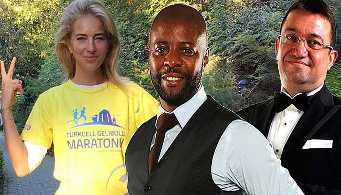 Ünlüler Gelibolu Maratonu'nda 'Barış' için koşacak