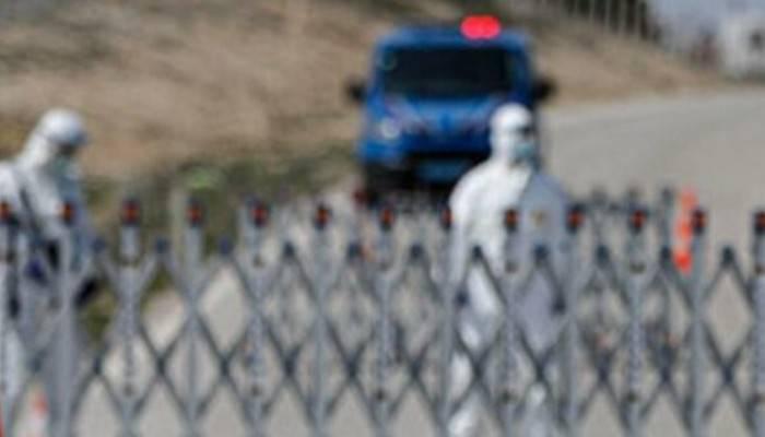 Erenköy Yenimahalle karantinaya alındı! Kayadere'nin karantina süresi uzadı