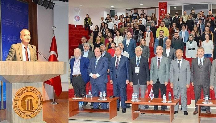 Uluslararası Akıllı Turizm Kongresi yapıldı