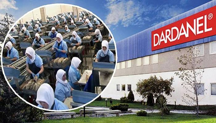Dardanel'de Covid19 vakalarıyla ilgili önemli gelişme