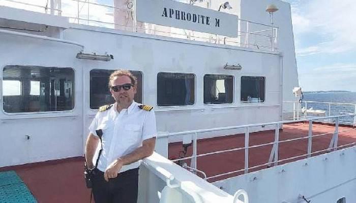 Korsanların Kaçırdığı Kaptan Arsoy'un Ailesi İyi Haber Bekliyor