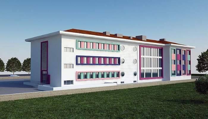 Turan'dan Ayvacık'a İlkokul Müjdesi