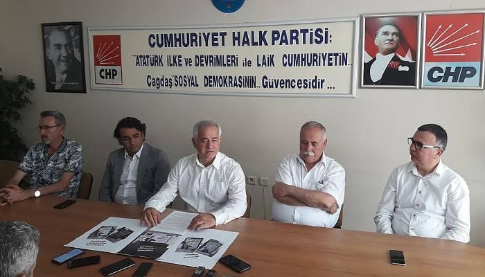 Çanakkale'den 3 bin seçmen İstanbul'a gidecek (VİDEO)
