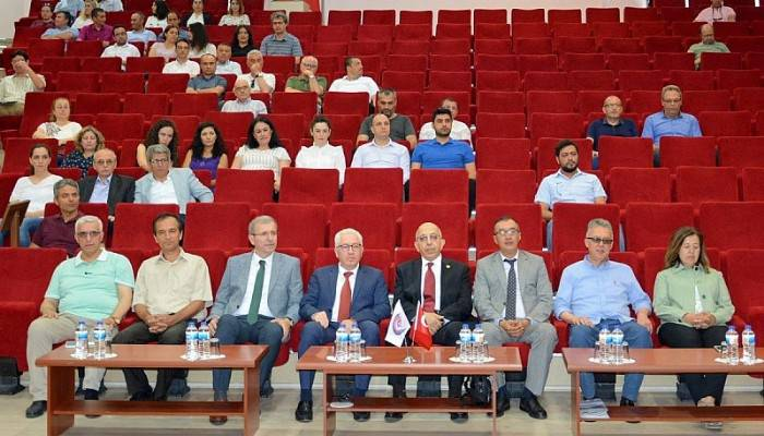 Fen Edebiyat Fakültesi Akademik Kurul Toplantısı Gerçekleşti