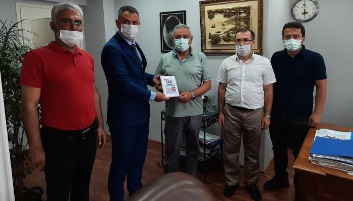 Serbest Muhasebeci ve Mali Müşavir Ziyaretleri Sürüyor