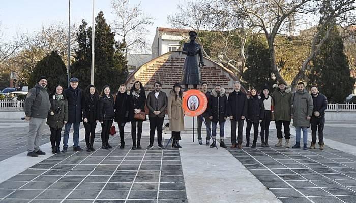 10 Ocak Çalışan Gazeteciler Günü Kutlandı