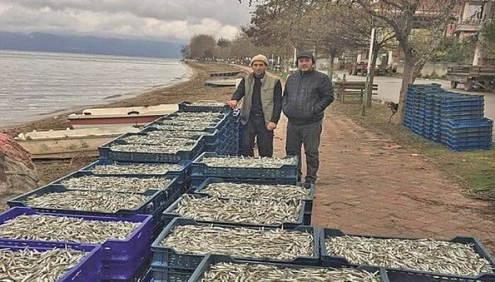Çanakkale Üzerinden Avrupa'ya Gidiyor