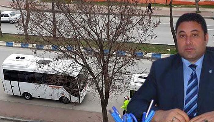 'Tekrardan Troya Caddesini ilçe minibüslerinin kullanmaları sağlanmalıdır'