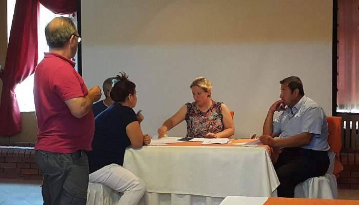 Ayvacık'ta 'Emekli Grubu Konut Projesi'