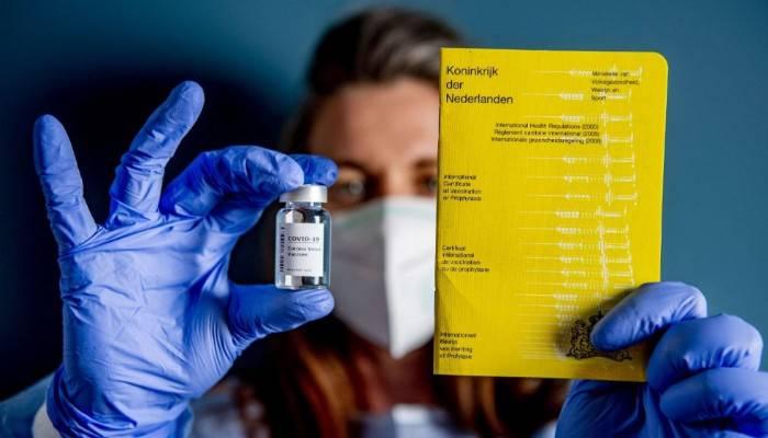 Aşı pasaportunda farklı görüşler hakim