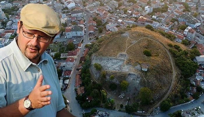 Troas kültür mozaiğindeki eksik parçalar Maydos ile tamamlanacak