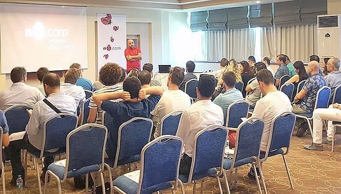 n11.com, Çanakkale'deki iş ortaklarıyla buluştu