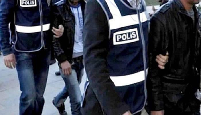 Organizatörlere 5 tutuklama