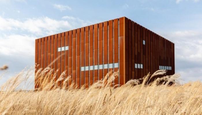 Troya Müzesi'ne Avrupa Yılın Müzesi Özel Ödülü