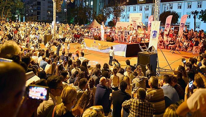 4. Çanakkale Korolar Festivali start aldı