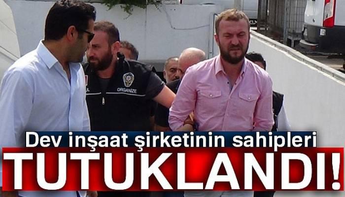 Şişli Belediye Başkan Yardımcısı Cemil Candaş cinayeti ile ilgili flaş gelişme! Tutuklandılar