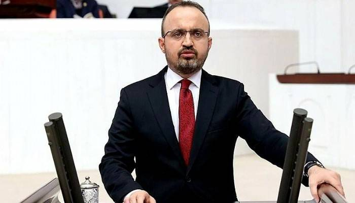 """""""BU TEZKERE, SAVAŞ DEĞİL, BARIŞ TEZKERESİDİR"""""""