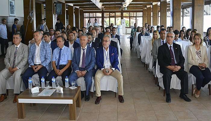 Gastronomi Turizmi Çanakkale'de masaya yatırıldı