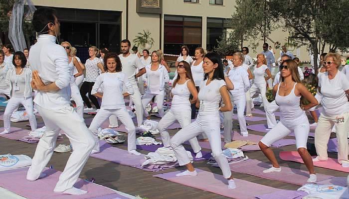 Kazdağları Yoga'nın merkezi olmaya hazırlanıyor