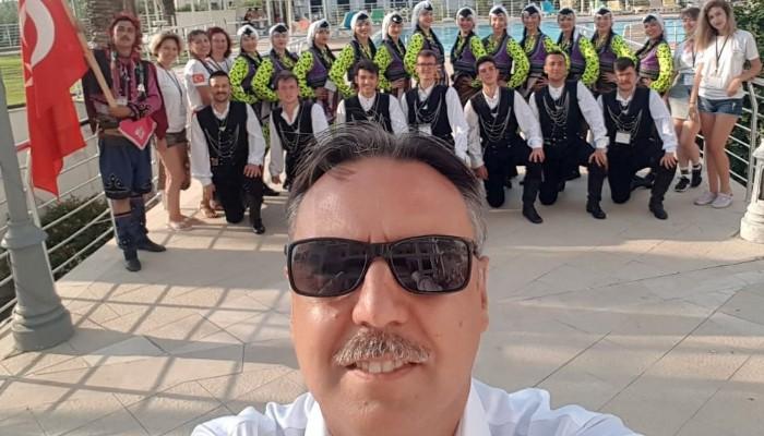 ÇAFAD'ın dansları Bodrum'u renklendirecek