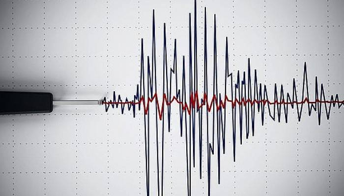 Ege'deki Deprem Çanakkaleyi Salladı