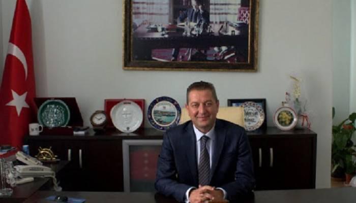 BOZCADA'DA REKOR VAKA ARTIŞI: Doktor belediye başkanı vatandaşları uyardı