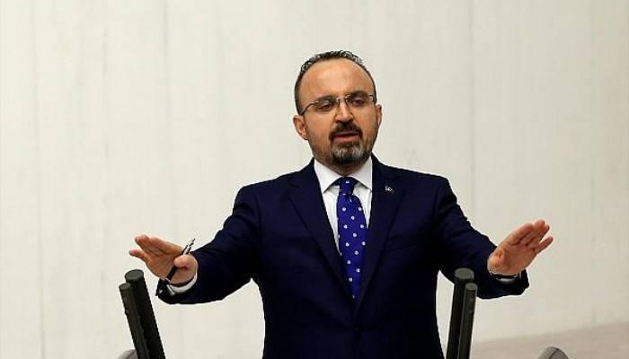 Turan, Meclis Kürsüsünde Muhalefetin Tüm Sorularına Tek Tek Cevap Verdi