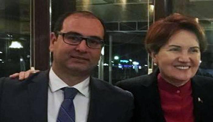 Meral Akşener'in Kurucular Kurulu'nda Çanakkale'den tek isim?