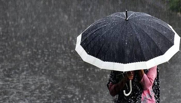 Çanakkale'ye yağmur ve dolu uyarısı!