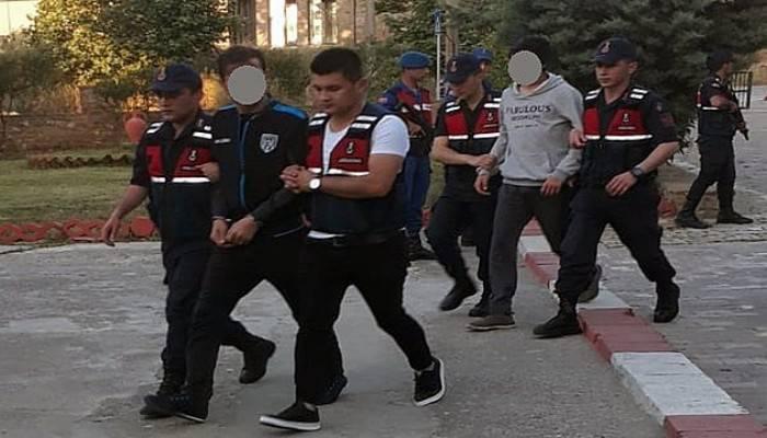 Gökçeada'da Rum vatandaşı öldüren 3 kişi tutuklandı! (VİDEO)