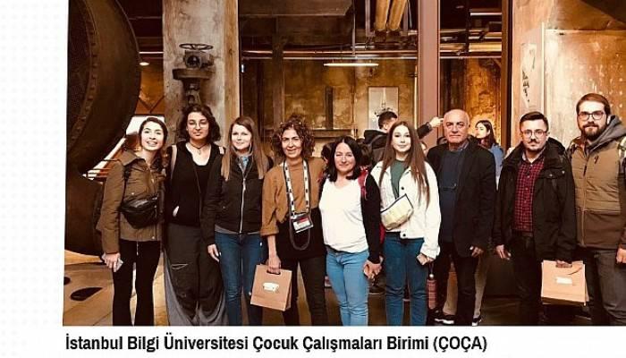 Koza Gençlik Derneği'nden kurumsal ziyaretler