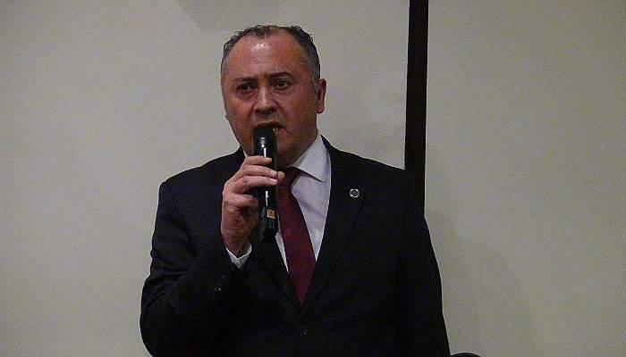 Engin Kandemir,kent konseyi başkanlığına aday