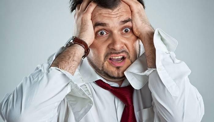 İş ve özel hayatta karşılaşılan sorunlar panik atak hastalığını tetikliyor