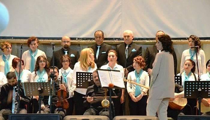 Biga'da Anadolu'dan Esintiler ve Yeşilçam Şarkıları Konseri