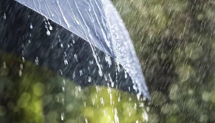 Kuvvetli sağanak yağış bekleniyor