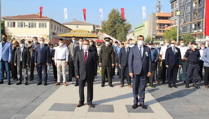 Çan'ın düşman işgalinden kurtuluşunun 98. yıl dönümü etkinliklerle kutlanılıyor