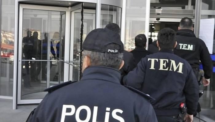 FETÖ operasyonlarında 16 gözaltı