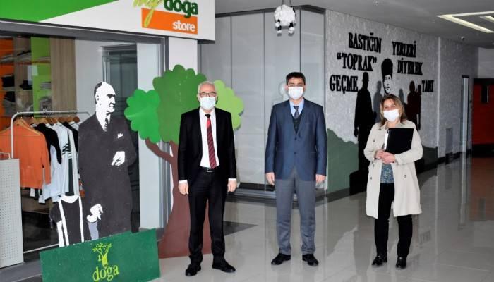 İŞKUR'dan özel eğitim kurumlarına ziyaret