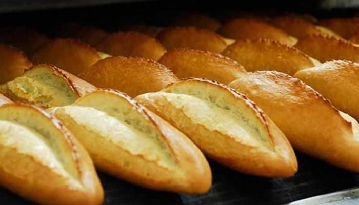 Ekmeğin gramajı da fiyatı da yükseldi