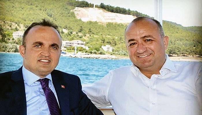 """""""Ayhan Beyin Yeni Görevi Şehrimiz İçin Önemlidir"""""""