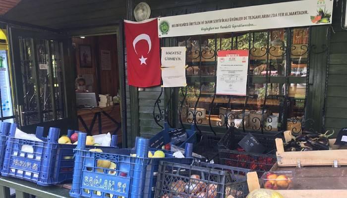 ÇAKOOP Markası İle Üretilecek Ürünler Halk Bakkalında Satılacak