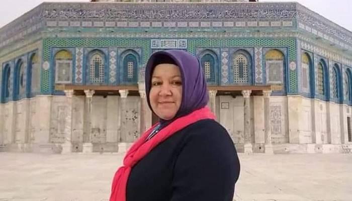 Çan'da mantar toplarken kaybolan kadın bulundu