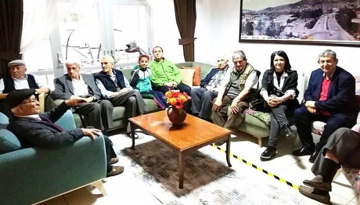 Özel Biga Can Hastanesi Personeli İftarda Bir Araya Geldi