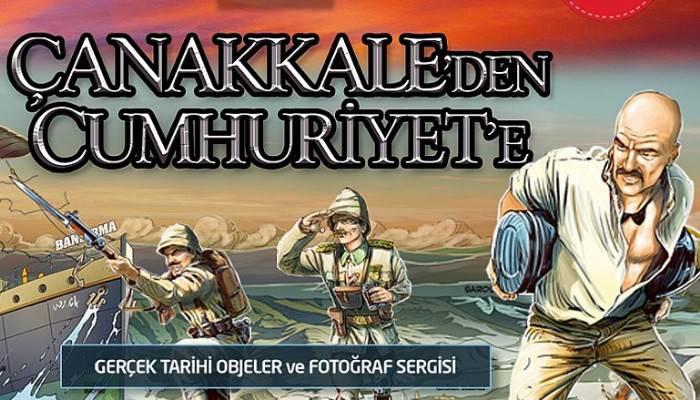 Forum Erzurum'da sanata destek devam ediyor